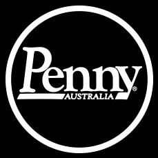 Penny Skateboards logo