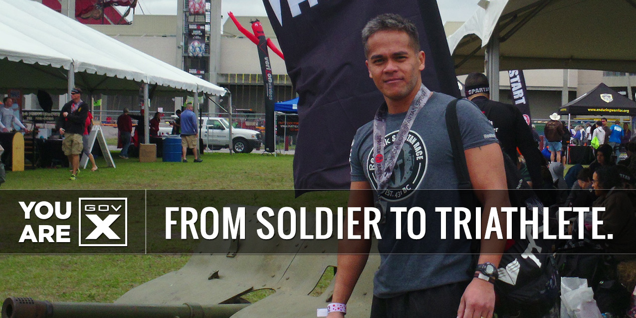 Member Profile: DANTE / US Army