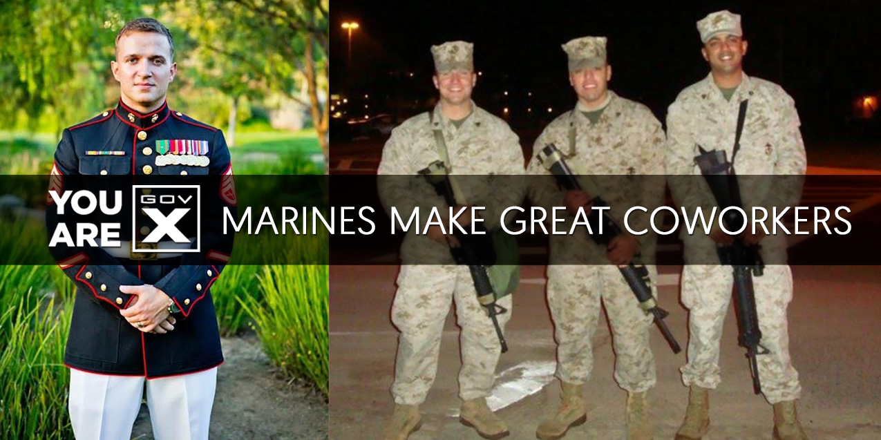 Member Profile – David / USMC