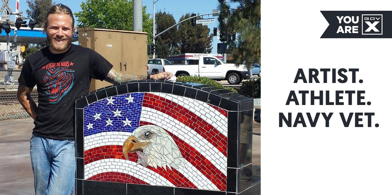 Member Profile: Matthew / US Navy