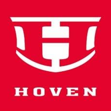 Hoven logo