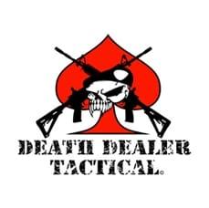 Death Dealer Tactical logo