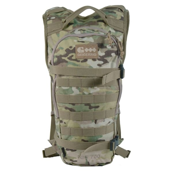 Picture of RIG 700 Tactical Hydration Pack G5 700TAC - Multi-Cam