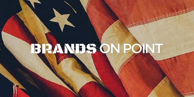 Here is Every Veteran Owned Brand We've Got on Board