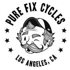 Pure Fix Cycles logo