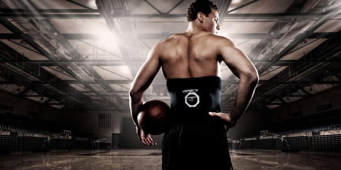 New Hyperice Compression Technology Becomes A Trend for Athletes